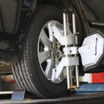 wheel alignment springfield